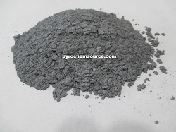 Aluminum Powder, American Dark 809