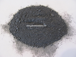 Aluminum Powder, Indian Black