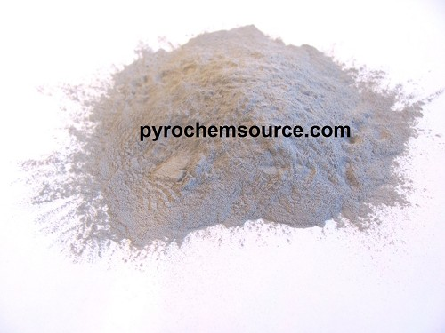 Magnesium Powder, Atomized -325 mesh